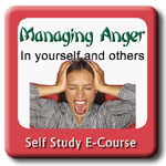 Managing Anger in Yourself and Others