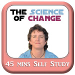 The Science of Change course