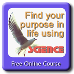 Find your purpose in life - using science - with Gleb Tipursky