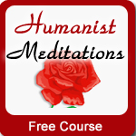 Humanist Meditations course logo