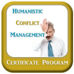 confused man - Humanistic Conflict Management Certification Course