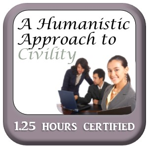A Humanistic Approach to Civility - Happy Workplace image
