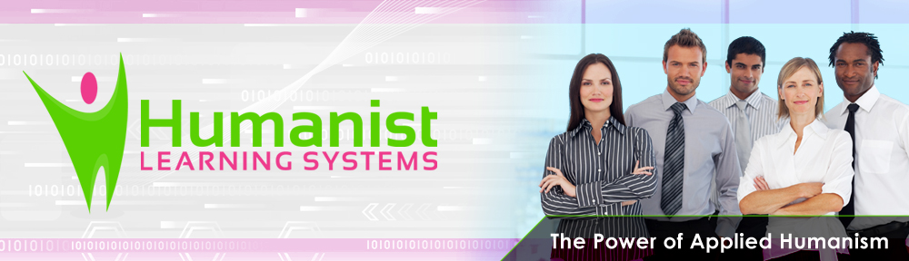 Humanist Learning Systems Banner